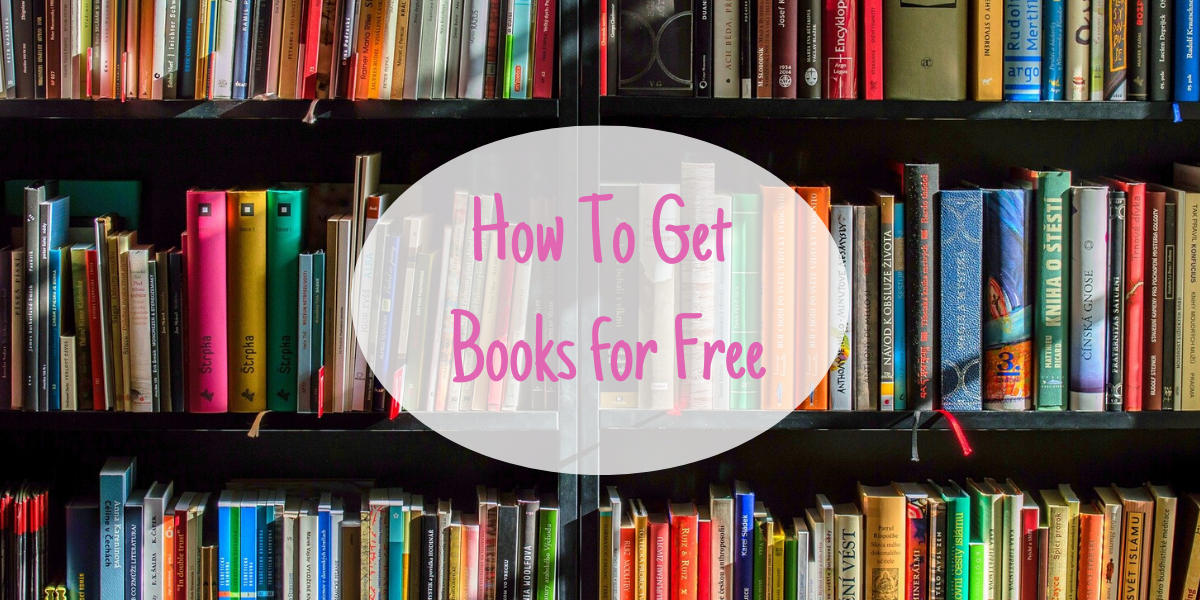 How To Get Books for Free: The Libby App