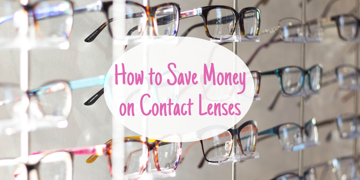 Read more about the article How to save money on contact lenses
