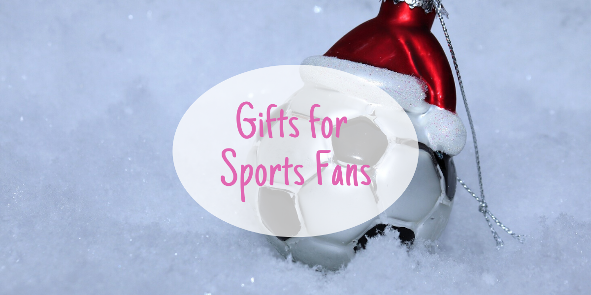 Last Minute Gifts for Sports Fans