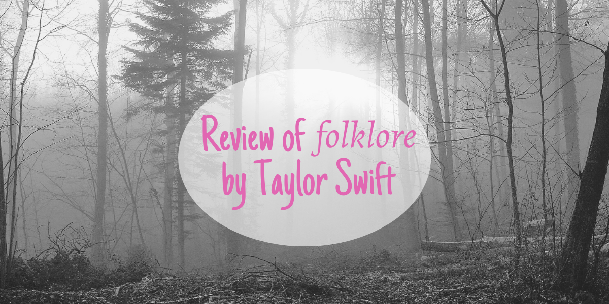Folklore by Taylor Swift – album review